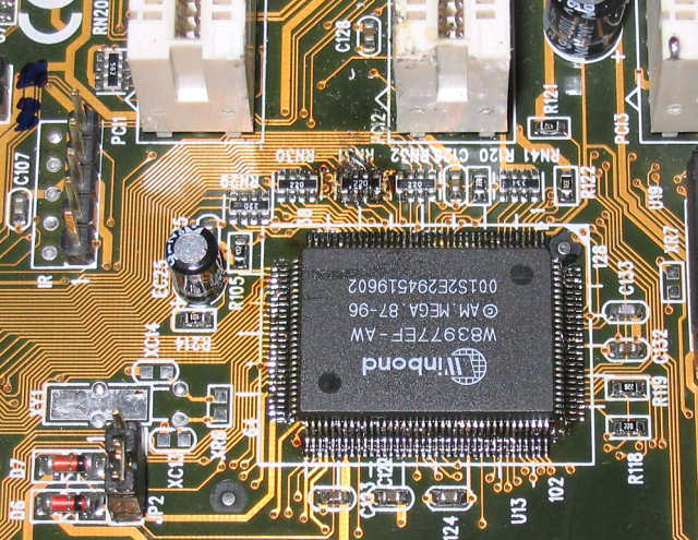 драйвер для abit-bx133